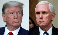Nếu Tu chính án thứ 25 được áp dụng, liệu ông Trump có cơ hội tranh cử Tổng thống Mỹ 2024?