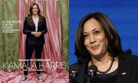 Tạp chí Vogue đăng bìa hình Phó Tổng thống đắc cử Kamala Harris, tại sao gây tranh cãi?