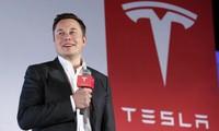 Những con số 7 và sự trùng hợp kỳ lạ trong việc Elon Musk thành người giàu nhất thế giới