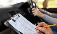 Người học lái xe tệ nhất thế giới: Thi 157 lần vẫn trượt, đã tốn hơn trăm triệu lệ phí thi
