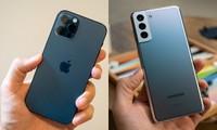 Chọn Plus hay Pro: Samsung Galaxy S21 Plus vs. iPhone 12 Pro, máy nào đỉnh hơn, phù hợp với bạn?