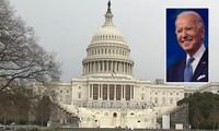 Ông Joe Biden quyết tuyên thệ bên ngoài Điện Capitol dù nhiều người nghĩ bên trong an toàn hơn, tại sao vậy?