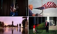 4 năm chụp ảnh Tổng thống Trump: Đằng sau những bức ảnh ấn tượng nhất của Tổng thống Mỹ thứ 45