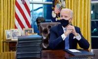 """Tân Tổng thống Mỹ Joe Biden có lời cảnh báo """"lạ"""" cho nhân viên, nhưng ai cũng thấy hợp lý"""