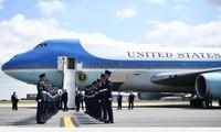 Tại sao ai cũng hỏi tân Tổng thống Biden về màu sơn của chiếc chuyên cơ Air Force One mới?