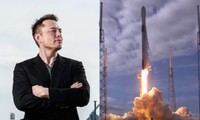 Elon Musk đang phá vỡ mọi giới hạn và kỷ lục: Thế giới sững sờ với thành tựu mới của Elon