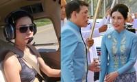 Nội chiến hậu cung hoàng gia Thái Lan: Quý phi thắng thế, được phong làm Đệ nhị Hoàng hậu?