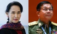 Tình trạng khẩn cấp ở Myanmar: 5 điều để bạn hiểu thêm về cuộc khủng hoảng hiện tại