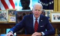 Tại sao Tổng thống Biden gọi Myanmar là Burma khi nói đến tình trạng khẩn cấp ở nước này?