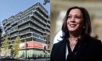 """Sẽ thế nào nếu bạn sống cùng chung cư với Phó Tổng thống Mỹ Kamala Harris: Hàng xóm cũ bảo """"rất phiền"""""""