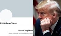 Liệu cựu Tổng thống Trump có được mở lại tài khoản nếu ông tái tranh cử năm 2024: Twitter đã trả lời