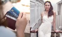 """Thí sinh Hoa hậu Hoàn vũ Singapore bị bắt vì """"xài chùa"""" thẻ ngân hàng của bạn bè để mua sắm"""