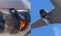 Vụ máy bay Boeing 777 của United Airlines hỏng động cơ khi đang bay: Những gì bạn cần biết!