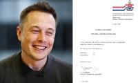 Ai mà ngờ Elon Musk từng phải thi lại môn Tin học năm 17 tuổi, nhưng lý do còn bất ngờ hơn