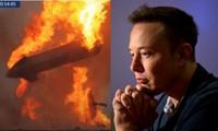 """""""Quá tam ba bận"""" của Elon Musk: Tên lửa thứ ba lại nổ tung, tại sao vẫn cho là thành công?"""