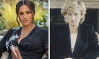 """Meghan đã tạo ra nhiều điểm giống Công nương Diana, nhưng tại sao vẫn """"không thể so sánh""""?"""