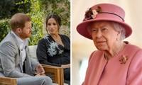 Meghan nói suốt 2 tiếng, Nữ hoàng Anh phản hồi bằng 61 từ nhưng mang rất nhiều ý nghĩa
