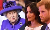 """3 bài học """"vàng"""" của Nữ hoàng Anh từ tuyên bố dành cho Meghan - Harry"""
