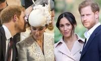 Sau khi Meghan gây bão, ai cũng tiếc cho tình cảm chị dâu - em chồng của Kate và Harry