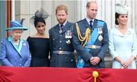 Bảng xếp hạng tỷ lệ ủng hộ Hoàng gia Anh sau scandal: Meghan - Harry lập kỷ lục gì?