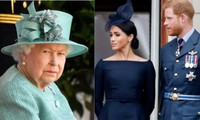 """Vì cuộc phỏng vấn của Meghan - Harry mà Hoàng gia Anh bị """"troll"""" ở lễ trao giải Grammy"""