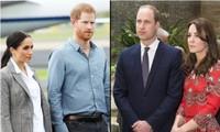 """William - Kate có động thái đầy ẩn ý: Gửi thư cho cậu bé tên là Harry, với chi tiết """"lạ"""""""