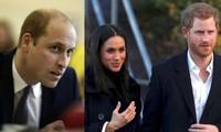 Hóa ra chỉ vì William nói một từ này về Meghan mà tình anh em của William - Harry rạn nứt