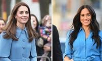 """Meghan tố Hoàng gia """"cấm đoán"""" nhiều việc, vậy Công nương Kate có bị """"cấm đoán"""" không?"""
