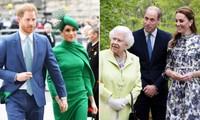 Hành động mới nhất của vợ chồng Meghan - Harry: Thẳng thừng tỏ thái độ không cần Hoàng gia
