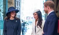 Hoàng tử Harry có nickname ngọt ngào để gọi chị dâu Kate, liệu có khiến Meghan không vui?