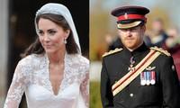 """Meghan """"tố"""" Kate làm cô khóc, hóa ra Harry mới là người khiến Kate khóc trong ngày cưới"""