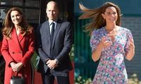 Hiệu ứng Kate: Kate hay dùng túi của nhà thiết kế gốc Á, khiến túi bán được nhiều gấp đôi