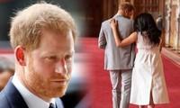 Gác lại ồn ào với Hoàng gia Anh, Hoàng tử Harry đã có công việc mới, nhận lương bao nhiêu?