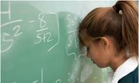 """Bài Toán lớp 1 này có gì khó mà đến học sinh chuyên Toán cũng phải """"bó tay""""?"""