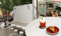 Hẹn hò ngày cuối năm: Góc cà phê cực chill cho giới trẻ Sài Gòn ngay giữa trung tâm Quận 1