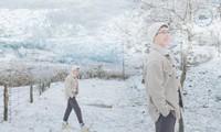 Y Tý, Sa Pa những ngày tuyết mùa Đông: Đẹp như lạc vào thế giới cổ tích của Frozen