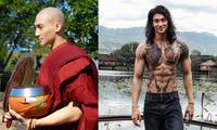 """Ngắm nam người mẫu Myanmar được ví như """"Aquaman châu Á"""" khiến cư dân mạng dậy sóng"""