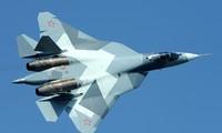 76 tiêm kích Su-57 sẽ được sắm cho quân đội Nga trước năm 2028