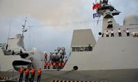 Tàu hộ vệ tên lửa 016-Quang Trung