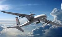 Hé lộ 'con cá biết bay'- UAV vũ trang mới nhất của Thổ Nhĩ Kỳ