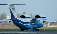 Máy bay phục vụ Tổng thống Congo cùng 8 phi hành đoàn mất tích