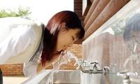 Quy trình xử lý nước ở Nhật Bản: Bất ngờ nước đóng chai từ vòi sinh hoạt