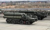 Hệ thống tên lửa S-400 của Nga. Ảnh: Sputnik