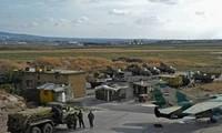 Căn cứ không quân T-4. Ảnh: ynetnews