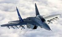 Phi công MiG-35 được chỉ dẫn bằng giọng nói khi gặp trục trặc