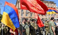 Quân dân Armenia