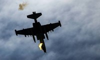 THẾ GIỚI 24H: F-16 Thổ Nhĩ Kỳ bắn rơi máy bay Su-25 của Armenia