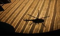 Bom rơi đạn lạc: Máy bay trực thăng của Azerbaijan bị bắn rơi 'lạc' sang lãnh thổ Iran