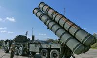 Thổ Nhĩ Kỳ đã có S-400, vẫn muốn mua thêm Patriot của Mỹ