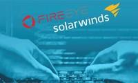 Vụ tấn công qua phần mềm SolarWinds được đánh giá là lớn nhất trong một thập kỷ qua tại Mỹ. Ảnh: FT